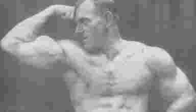 Herman Gorner